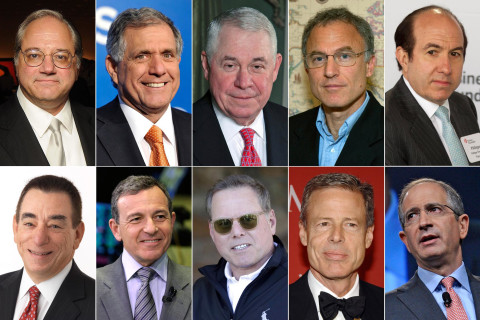 Top 100 CEOs' Retirement Savings=116 Million Average American Nest Eggs