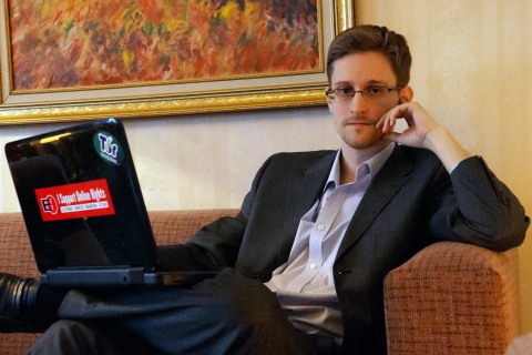 Edward Snowden Working to Return Home to U.S.: Lawyer