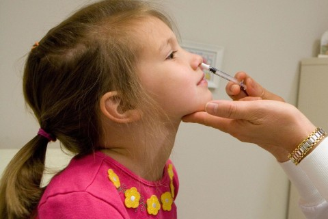 FluMist nasal flu vaccine can come back, vaccine advisers say