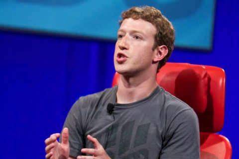 Question Mark: Zuckerberg Plans Public Q&A on Facebook