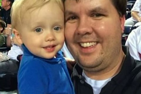 Georgia Dad Justin Ross Harris Sentenced to Life in Son's Hot Car Death