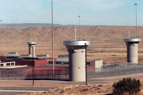 Federal Prison Population Declines for First Time in Decades