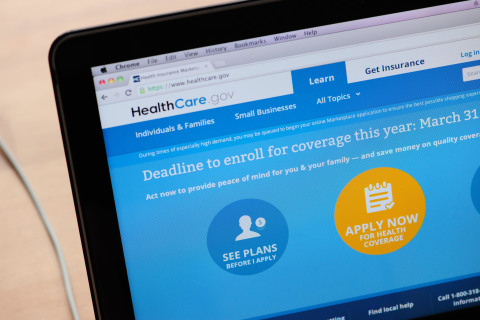 Obamacare Not at Top Of Voters' Minds As Election Day Nears