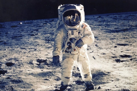 Deep Space Radiation Caused Heart Problems For Apollo Astronauts