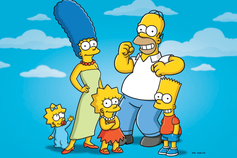 25 Things You Never Knew About 'The Simpsons'
