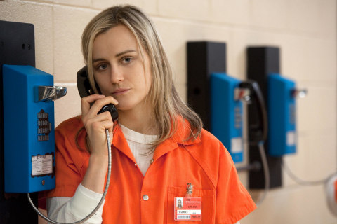 'Orange Is the New Black' will end after seven seasons