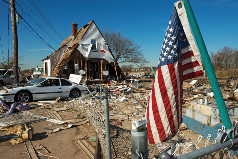 Extreme Weather Requires New Focus on Resilience, Report Says