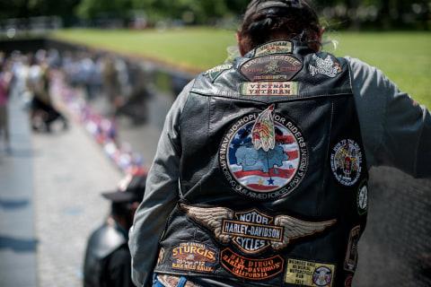 Brain Study Helps Explain Some Veterans' Agony