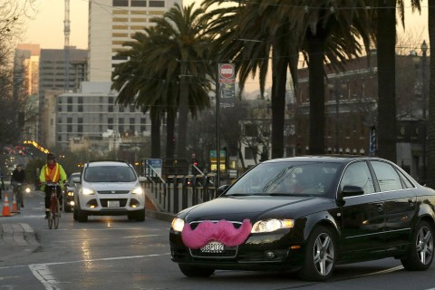 Uber, Lyft, Others Cause 65 Percent Drop in SF Taxi Rides: Report