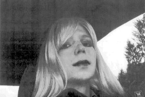 Chelsea Manning Files Suit Against DoD for Gender Surgery