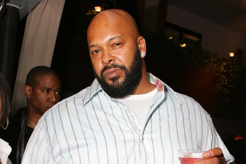 Rap Producer Suge Knight, Two Others, Shot at Pre-VMA Party in LA