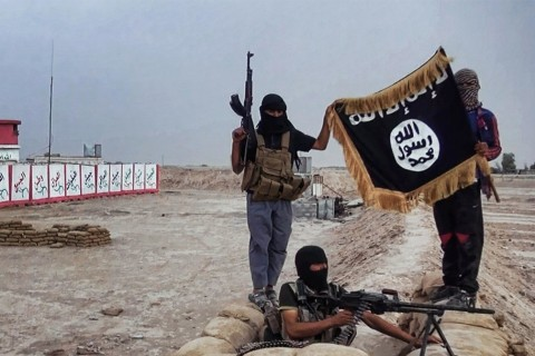 British PM: ISIS Is Greater Threat 'Than We Have Known Before'