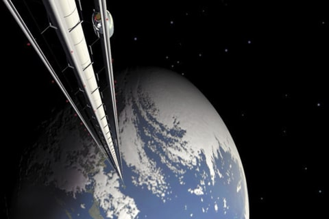 Going Up: LiftPort Gets Set for Crowdfunded Space Elevator Test