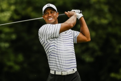 Why Tiger 'May Be Golf's Version of Humpty Dumpty'