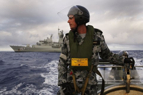 MH370 Mystery: Task Force Delays Aircraft Tracking Plans
