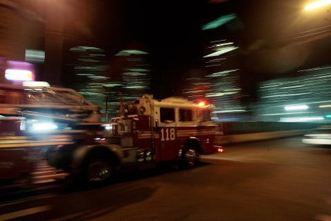 What Slows Down Emergency Responders When Every Second Counts