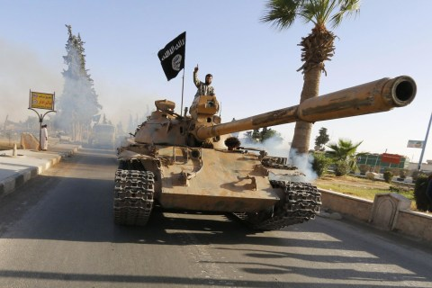 Intel Officials Take Issue With Obama on 'Underestimate' of ISIS Threat
