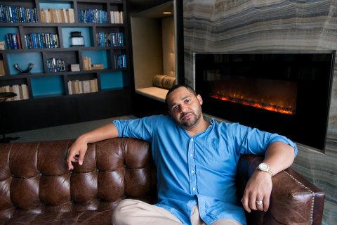 Rapper Joell Ortiz: New Album, New Lease On Health