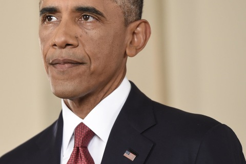 President Obama Lays Out ISIS Strategy