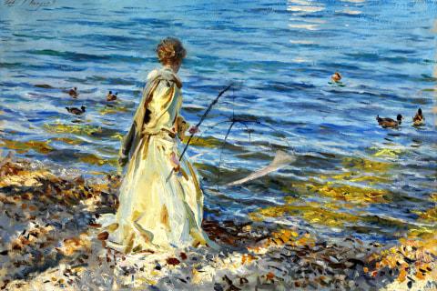 Tour Recluse Huguette Clark's Art Collection Before Sale