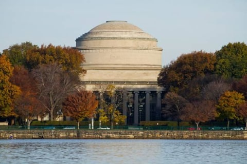 MIT Ranked the Best University in the World