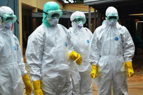 New Ebola Drug TBM-Ebola OK'd for Emergency Use