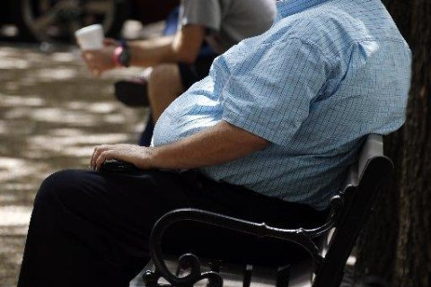 American Obesity Rates are on the Rise, Gallup Poll Finds