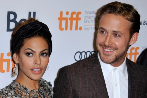 Hey Girl! Ryan Gosling and Eva Mendes Welcome Baby