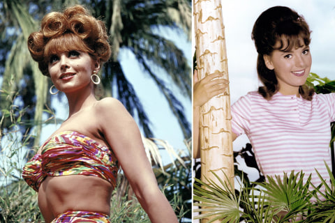 Ginger or Mary Ann? 'Gilligan' Fans Still Ponder This