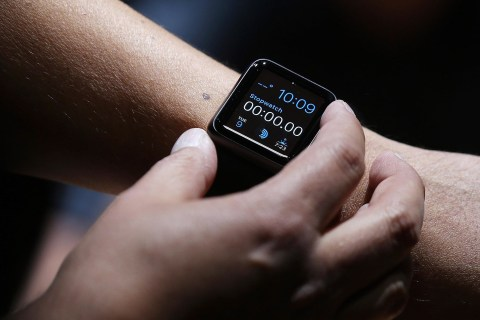 Apple Watch Declared a Highway Safety Threat in U.K.