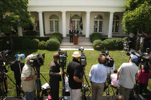 Latinos, Blacks Don't Think Media Portrays Them Accurately: Survey