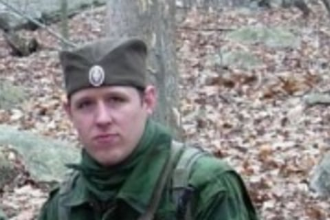 Police Comb Woods for Accused Ambush Killer Eric Frein