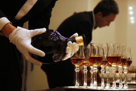 Scotch Whisky Industry Frets Over Independence Vote