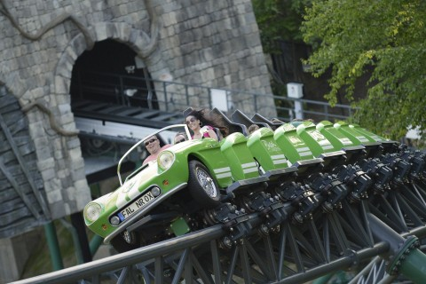 Busch Gardens Removes Props in Wake of Beheadings
