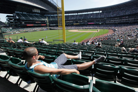 Seattle Savors Record-Breaking Summer With 27 Days Above 83 Degrees