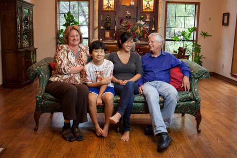 In Search of Self, Chinese Adoptees Find Shifting Identities