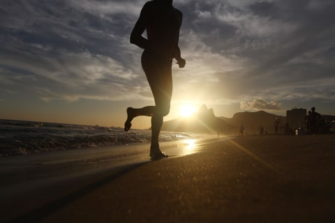 Marathons Can Lead to Kidney Injury, but Don't Stop Running Yet