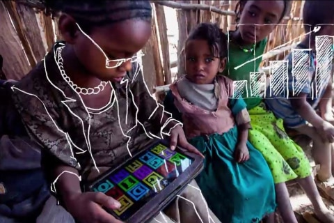 X Prize Offers $15 Million for Tablet Apps That Teach