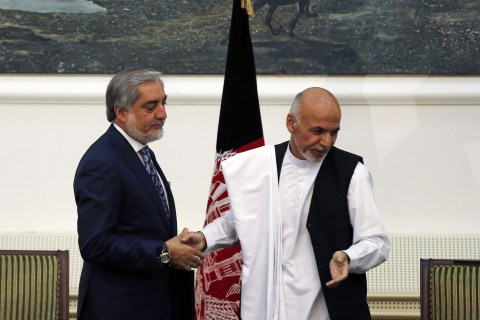New U.S.-Afghanistan Bilateral Security Agreement Finally Signed
