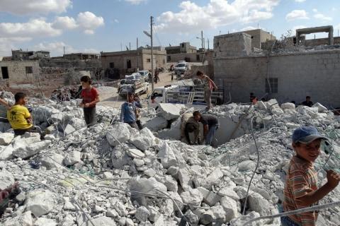 Khorasan Testing Bombs for Use on Planes, Weighing Knife, Gun Attacks