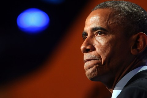 Obama Returning to Hispanic Caucus Event Amid Some Latino Anger