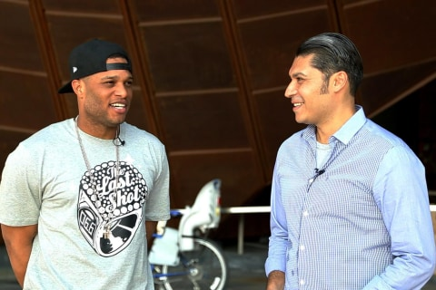Cafecito: Robinson Cano On Jay-Z, Big Contract And Giving Back