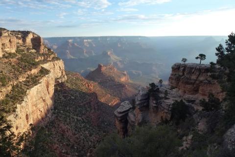 Court Upholds Mining Ban Near Grand Canyon