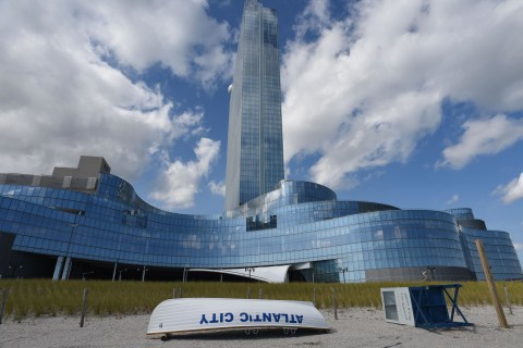 Brookfield Wins Bidding for Bankrupt Revel Casino
