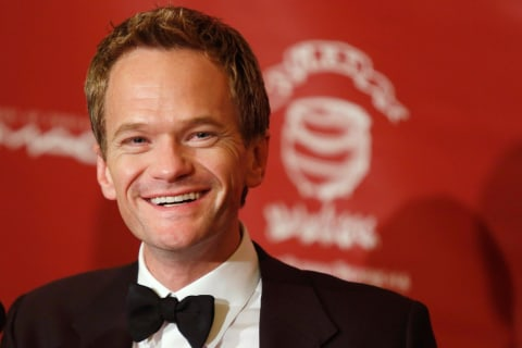 Neil Patrick Harris Dishes on 'Gone Girl,' Marriage