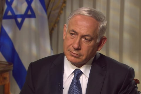 Poll: Nearly Half of Americans Take Issue With Netanyahu Speech