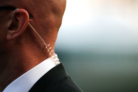 Why the Secret Service Story Could Actually Matter in the Midterms