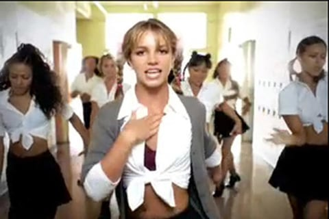Time Flies! Britney Spears' 'Baby One More Time' Turns 16