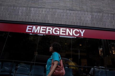 Some Public Hospitals Win, Others Lose With Obamacare