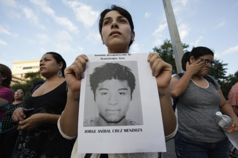 Mexico: Investigation Shows 43 Missing Mexican Students Are Dead
